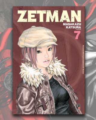 Zetman - Vol 7