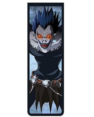 Marcador De Página Magnético Ryuk - Death Note - DN010