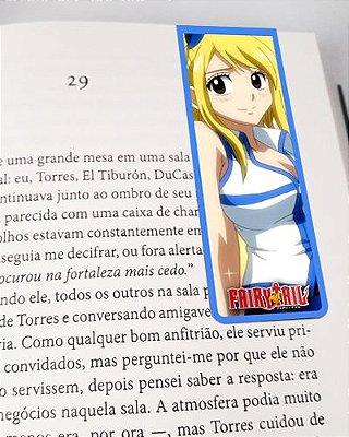 Marcador De Página Magnético Lucy - Fairy Tail - FT08