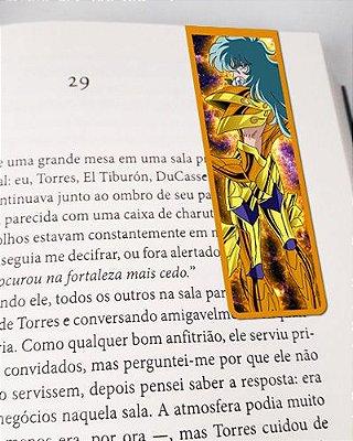 Marcador De Página Magnético Afrodite - Cavaleiros do Zodíaco - CDZ13