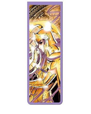 Marcador De Página Magnético Athena - Cavaleiros do Zodíaco - CDZ17