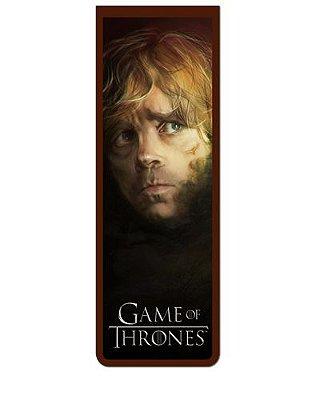Marcador De Página Magnético Tyrion - Game of Thrones - GOT09
