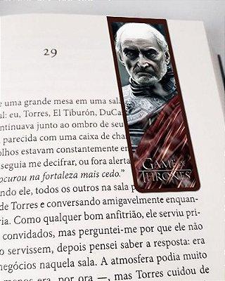 Marcador De Página Magnético Tywin - Game of Thrones - GOT20