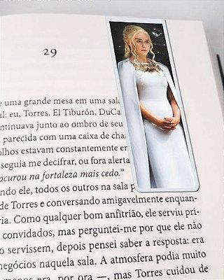 Marcador De Página Magnético Daenerys - Game of Thrones - GOT21