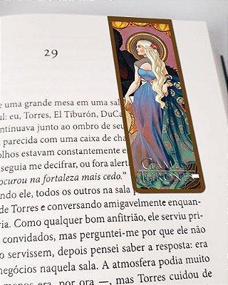 Marcador De Página Magnético Daenerys - Game of Thrones - GOT40