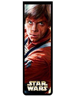 Marcador De Página Magnético Luke Skywalker - Star Wars - MASW04