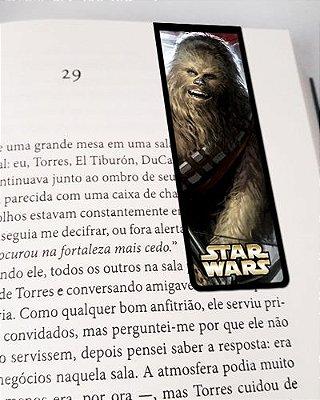 Marcador De Página Magnético Chewbacca - Star Wars - MASW06