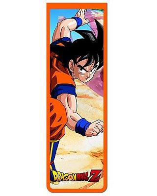 Marcador De Página Magnético Goku - Dragon Ball - MADB03
