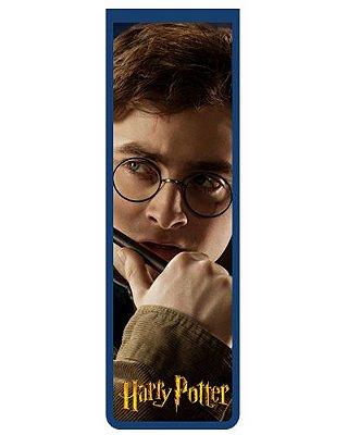Marcador De Página Magnético Harry Potter - HP08
