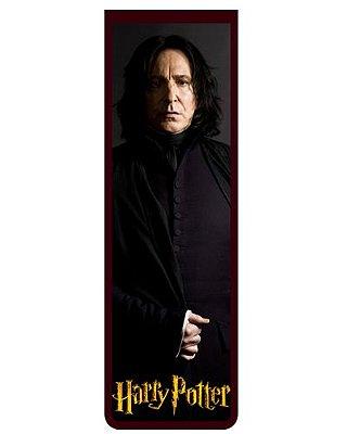 Marcador De Página Magnético Severus Snape - Harry Potter - HP29