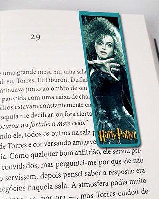 Marcador De Página Magnético Belatriz - Harry Potter - HP38