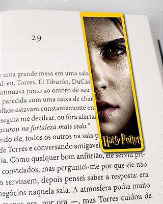 Marcador De Página Magnético Hermione - Harry Potter - HP42
