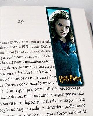 Marcador De Página Magnético Hermione - Harry Potter - HP45