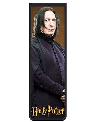 Marcador De Página Magnético Severus Snape - Harry Potter - HP47