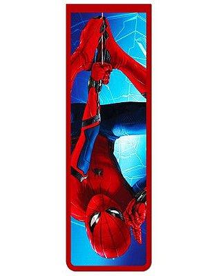 Marcador De Página Magnético Spider-Man - SPI02
