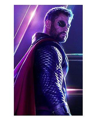 Ímã Decorativo Thor - Avengers Infinity War - IMAVI15