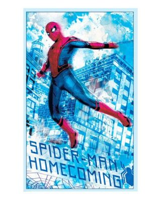 Ímã Decorativo Spider-Man - Homecoming - IMSMH14