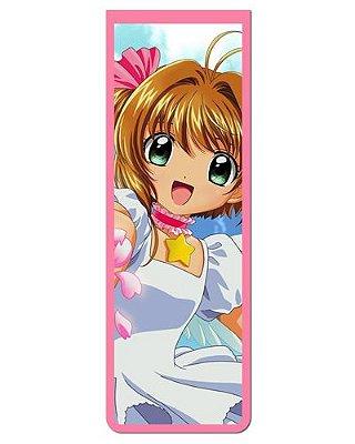 Marcador De Página Magnético Sakura Card Captors - MASK01