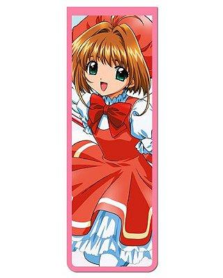 Marcador De Página Magnético Sakura Card Captors - MASK08