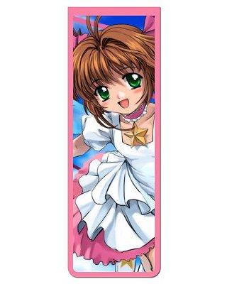 Marcador De Página Magnético Sakura Card Captors - MASK10