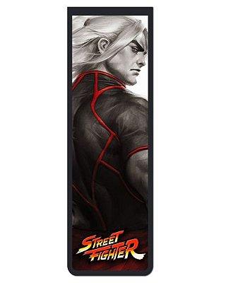 Marcador De Página Magnético Ken - Street Fighter - MSF08