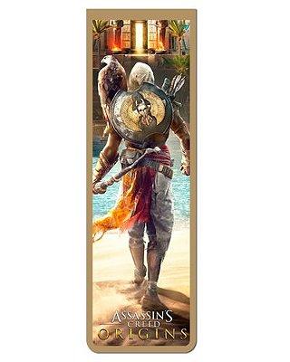 Marcador De Página Magnético Bayek - Assassin's Creed - AC15