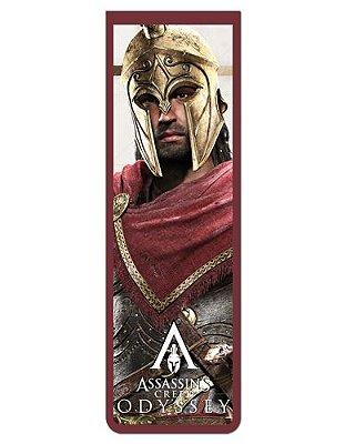 Marcador De Página Magnético Alexios - Assassin's Creed - AC17