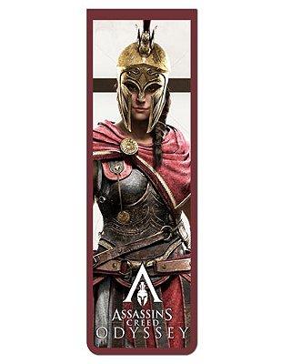 Marcador De Página Magnético Kassandra - Assassin's Creed - AC19