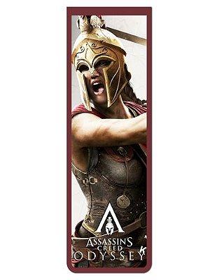 Marcador De Página Magnético Kassandra - Assassin's Creed - AC20