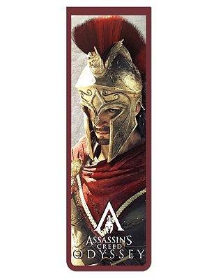 Marcador De Página Magnético Alexios - Assassin's Creed - AC24