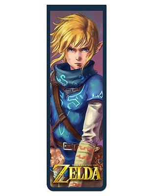 Marcador De Página Magnético Link - The Legend of Zelda - MGLZ05