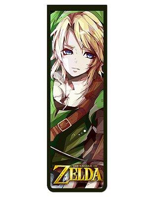 Marcador De Página Magnético Link - The Legend of Zelda - MGLZ06