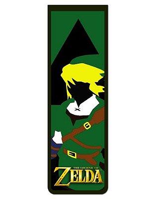 Marcador De Página Magnético Link - The Legend of Zelda - MGLZ07