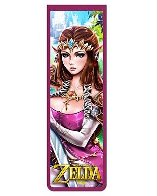Marcador De Página Magnético Zelda - The Legend of Zelda - MGLZ10