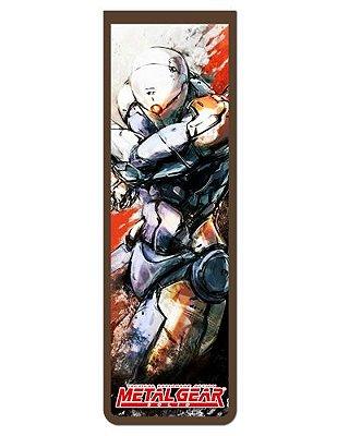Marcador De Página Magnético Cyborg Ninja - Metal Gear - MMG05