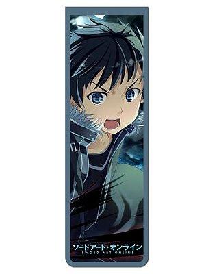 Marcador De Página Magnético Kirito - Sword Art Online - MSAO06