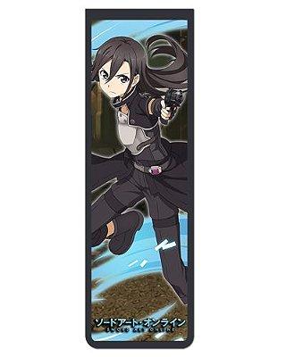 Marcador De Página Magnético Kirito - Sword Art Online - MSAO19