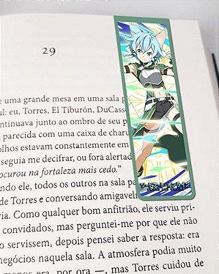 Marcador De Página Magnético Sinon - Sword Art Online - MSAO23
