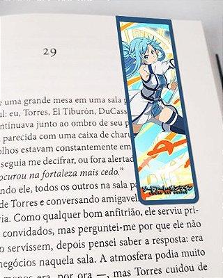 Marcador De Página Magnético Asuna - Sword Art Online - MSAO25