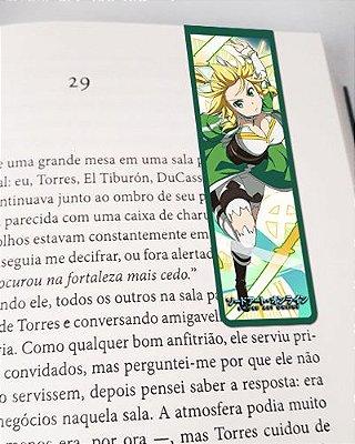Marcador De Página Magnético Leafa - Sword Art Online - MSAO26