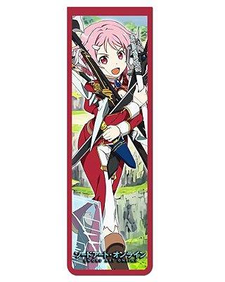 Marcador De Página Magnético Lisbeth - Sword Art Online - MSAO27