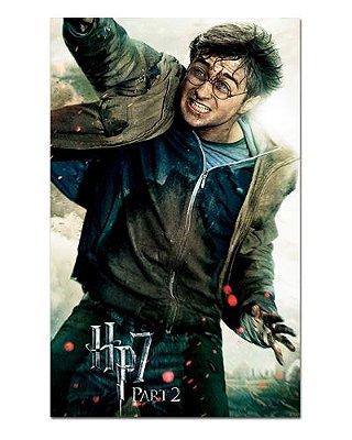 Ímã Decorativo Harry Potter - IHP03