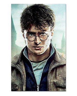 Ímã Decorativo Harry Potter - IHP20