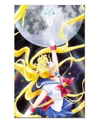 Ímã Decorativo Sailor Moon - ISM26