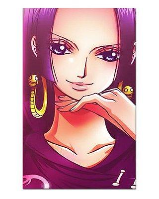Ímã Decorativo Boa Hancock - One Piece - IOP09