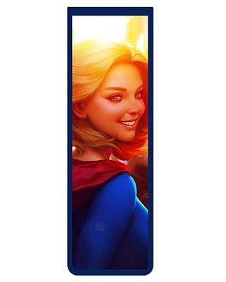 Marcador De Página Magnético Supergirl - MDC26