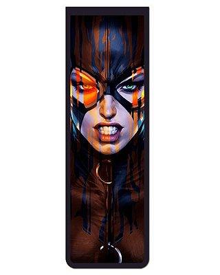 Marcador De Página Magnético Catwoman - MDC28
