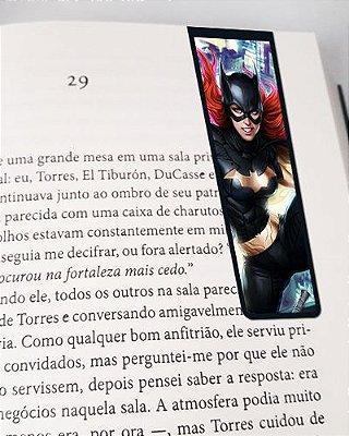 Marcador De Página Magnético Batgirl - MDC44