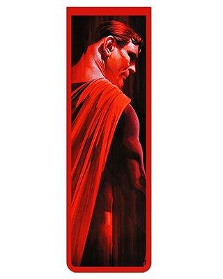 Marcador De Página Magnético Superman - MDC105