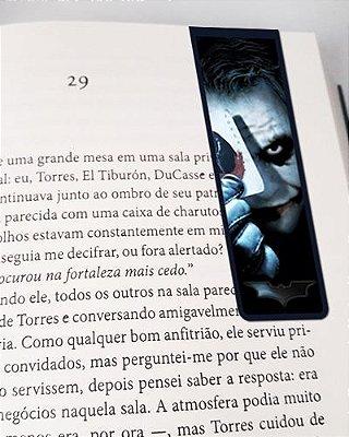 Marcador De Página Magnético Joker Dark Knight - MDC116